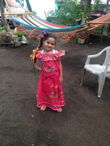 Mi hija