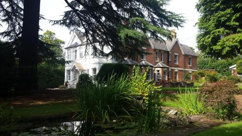 Claridge House
