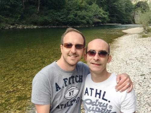 Jason & Jon