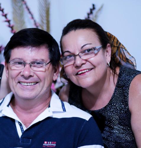 José e Sonia