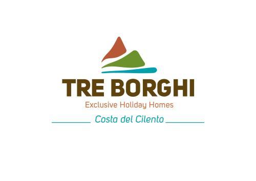 TRE BORGHI - Exclusive Holiday Home | Scario, Cilento Coast