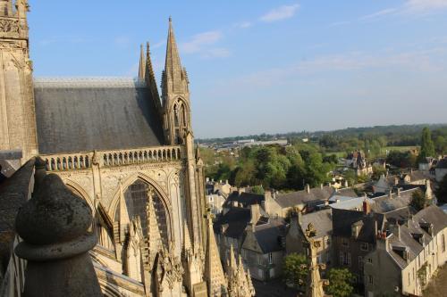 Chambre Bayeux