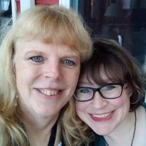 Robyn & Audri