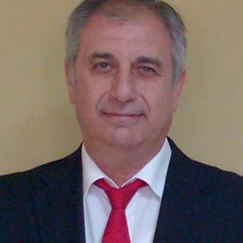 Yannis Papakosmas