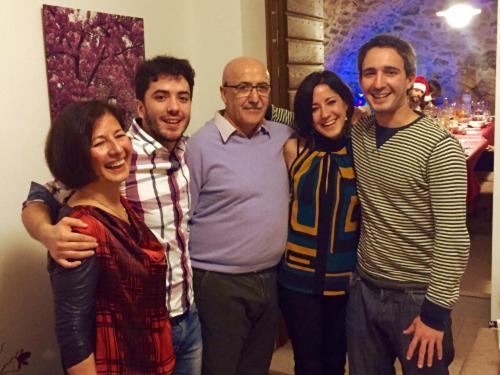 Famiglia Pasquetti-