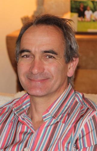 Thierry FABRE (Gérant)