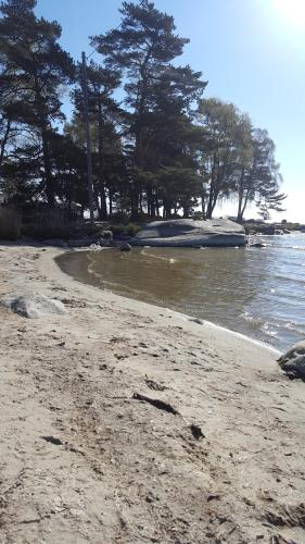 Alholmens Sand & Camping