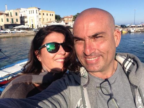 Emanuele e Sabina