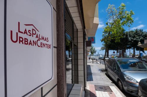 Apartamentos Las Palmas Urban Center
