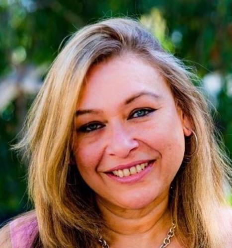 Mylene Pentland
