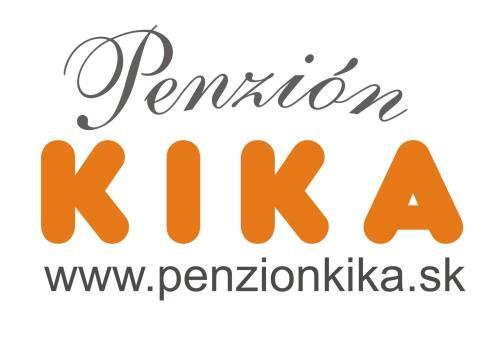 Ubytovanie na súkromí Kika