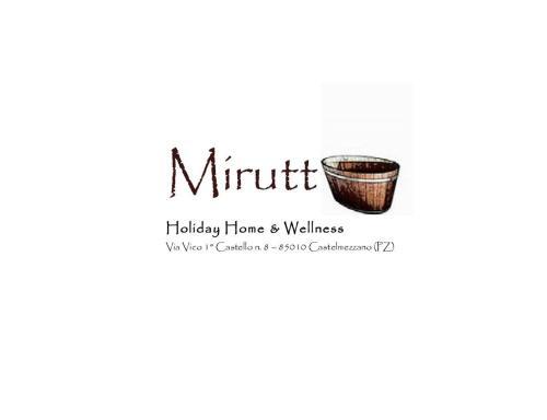 Mirutt Holiday Home Wellness Castelmezzano Updated 2021 Prices