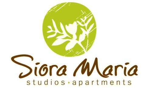 Siora Maria Studios