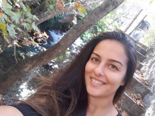 Santra Anastasopoulou
