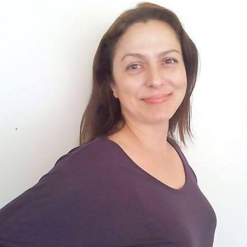 Veronica Andersen