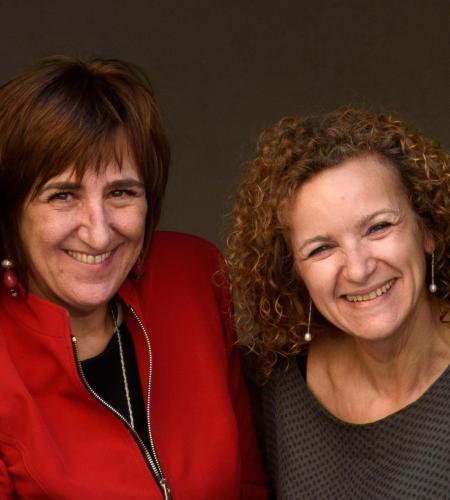 Francesca ed Emanuela