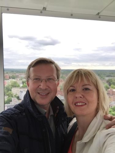 Birgit und Veit Didczuneit