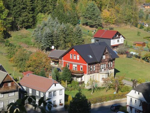 Haus Sonnenwalde Familie Ruhe