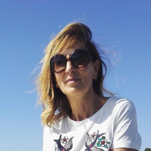 Maria Chiara Casamorata