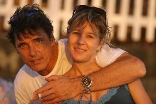 Patricia&Paul