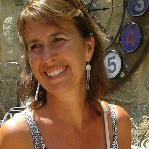 Sandrine, Jean-Robert