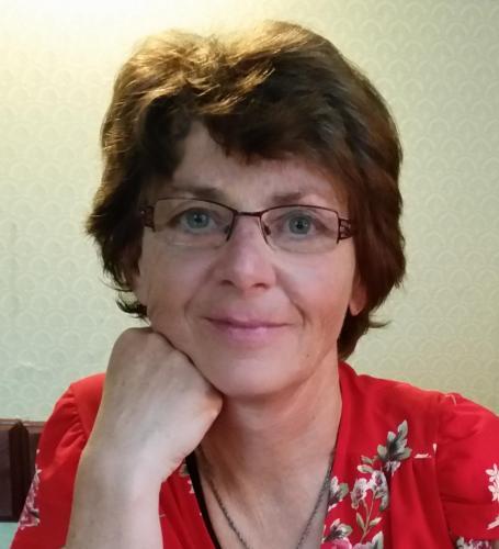 Rita Vahlensieck