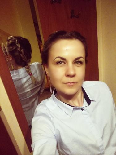 Aparatmenty Anety Aneta Kiełczyńska