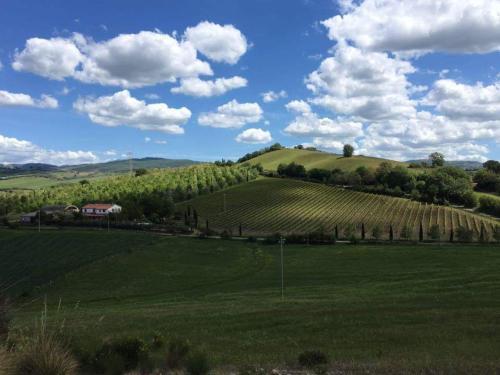 Agriturismo San Agostino