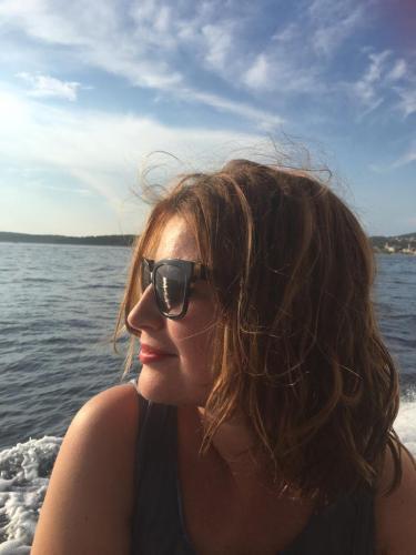Sandra Matijević