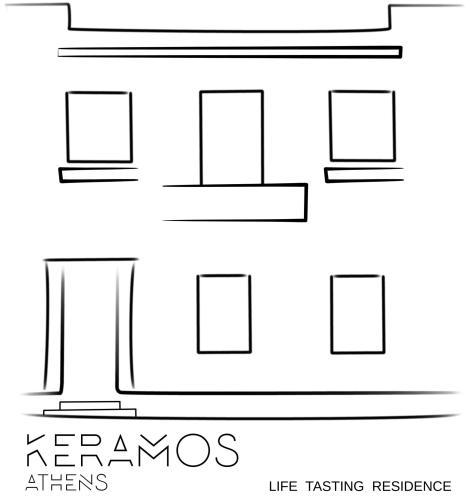 Keramos Athens