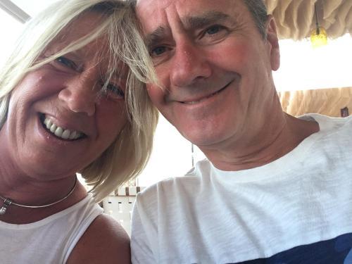 Jane & Charlie Foulis