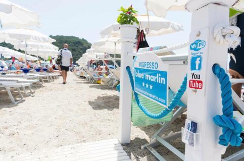 Blue Marlin vacanze