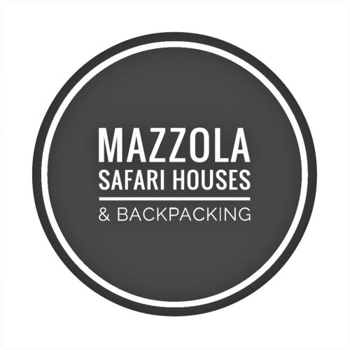Mazzola Safari Houses & Backpacking