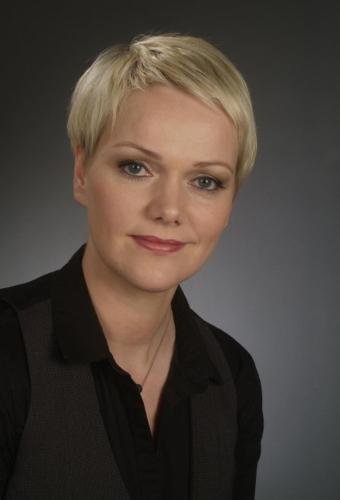 Elfa Thordardottir