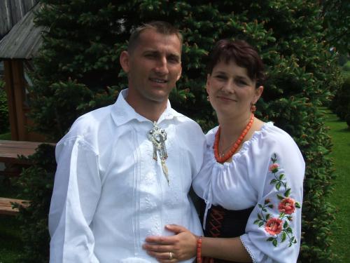 Józef i Anna Makuch