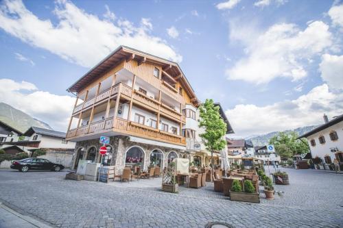 Alpi Apartments
