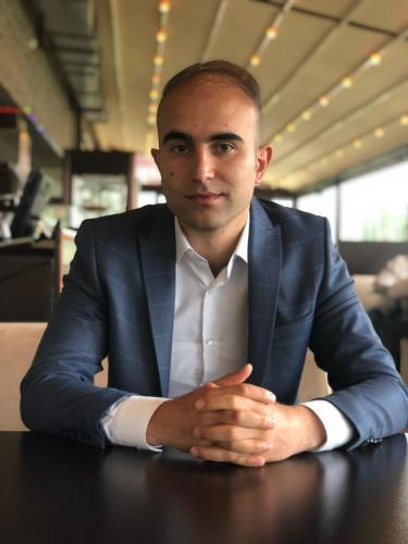 Emin Yunusov