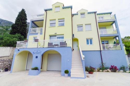 Apartments Villa Soleil