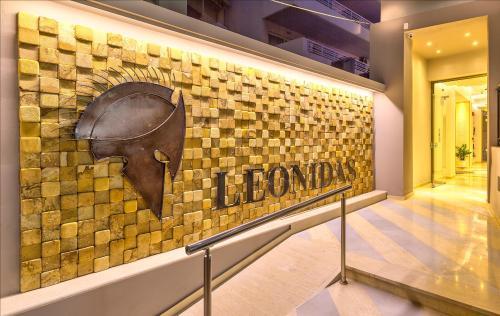 Leonidas and Epistimi