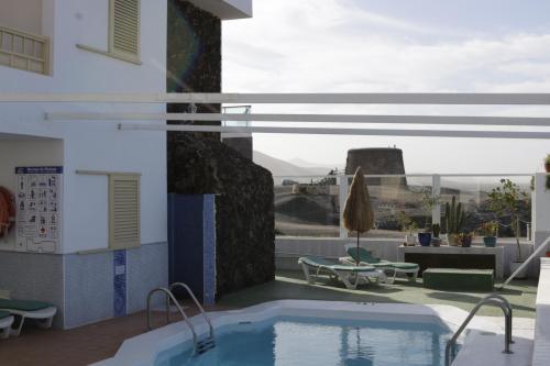 Juan Benitez apartamentos