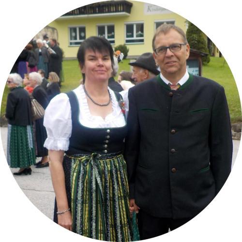 Katja + Hannes Lechner