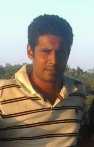 Bipin Gangadharan