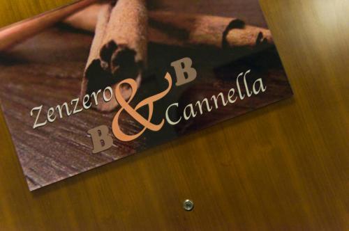 Zenzero&Cannella - Boutique Rooms