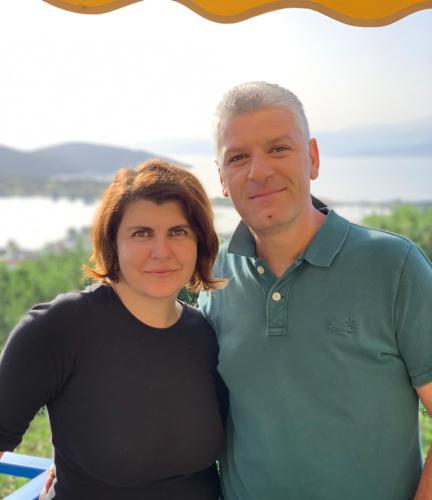 Kostas & Natalia