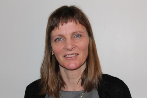 Kristjana Kristjansdottir