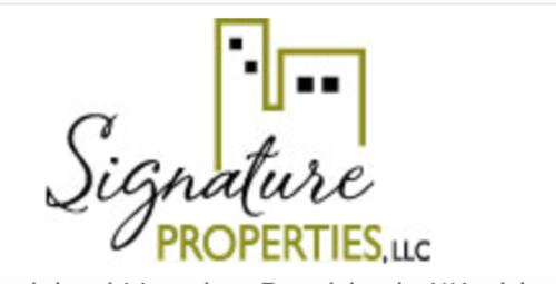 Signature Properties LLC