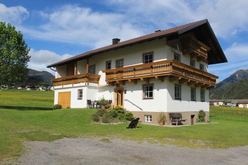 Hofgartnerhof | Familie Wilhelmer