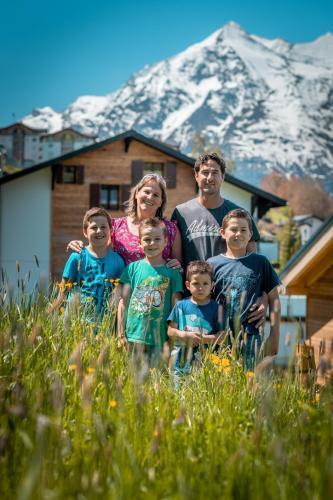 Familie Amstutz