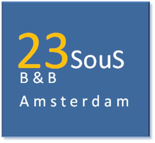 Bed & Breakfast 23 SouS Amsterdam