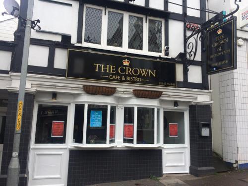 Crown Of Broadstairs